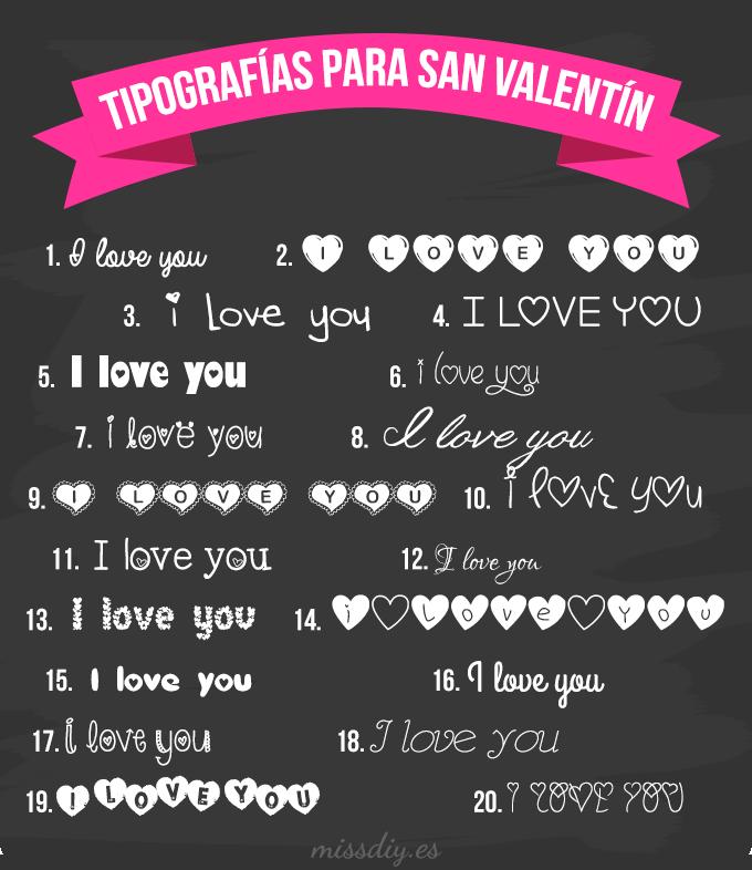 tipografias san valentin31